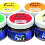 Browning Krazy Paste – Angelteig für Stör und Wels