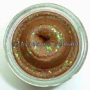 Forellenteig Berkley Trout Bait Select – Worm Pearl / Wurm