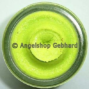 Forellenteig Berkley Trout Bait Select – Chartreuse