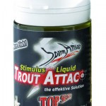Top Secret Stimulus Liquid Trout Attac