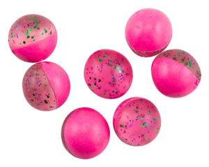 Berkley Powerbait Floating Eggs Garlic - Pink