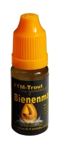 FTM-Trout Forellen Booster - Bienenmadenöl